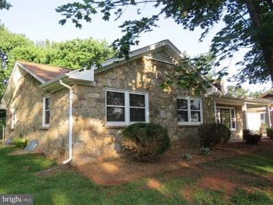 2011 Cypress Drive, Culpeper, VA 22701 - #: VACU141572