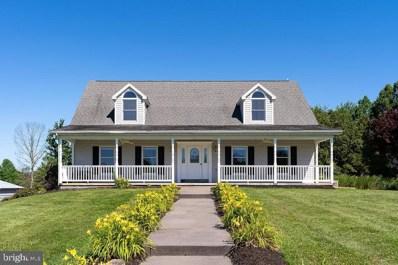 10377 Lanes Farm Lane, Culpeper, VA 22701 - #: VACU141692