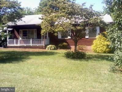 621 Azalea Street, Culpeper, VA 22701 - #: VACU141728