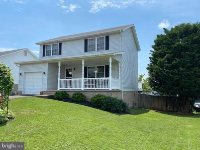 613 Clubhouse Way, Culpeper, VA 22701 - MLS#: VACU141750