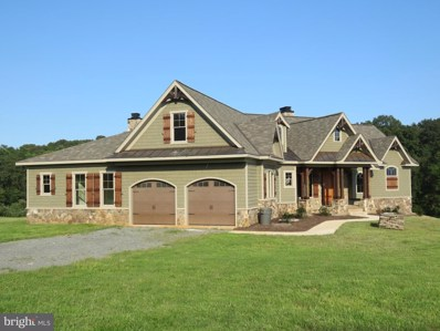 12553 Walnut Creek Lane, Rixeyville, VA 22737 - #: VACU141796