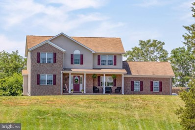 18066 Brenridge Drive, Brandy Station, VA 22714 - #: VACU141800