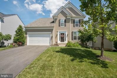 1805 Magnolia Circle, Culpeper, VA 22701 - #: VACU141804