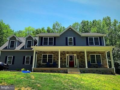 10440 Sperryville Pike, Culpeper, VA 22701 - #: VACU141810