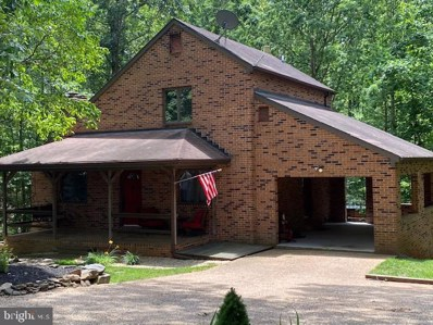 15116 Sheads Mountain Road, Rixeyville, VA 22737 - #: VACU141828