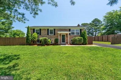 18141 S Merrimac Road, Culpeper, VA 22701 - #: VACU141832