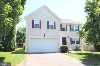 1809 Belle Avenue, Culpeper, VA 22701 - #: VACU141842