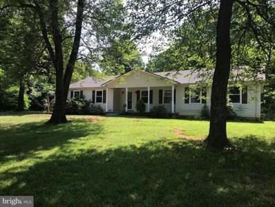 18418 Maple Tree Lane, Jeffersonton, VA 22724 - #: VACU141846