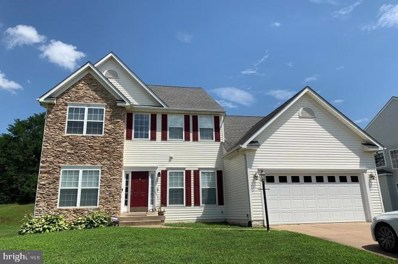 1057 Virginia Avenue, Culpeper, VA 22701 - #: VACU141858
