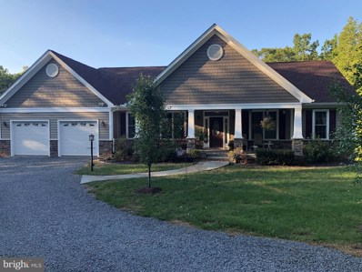 7245 Covington Home Place, Culpeper, VA 22701 - MLS#: VACU141886