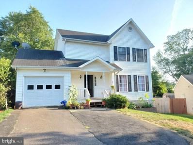 636 Rocky Knoll, Culpeper, VA 22701 - #: VACU141908