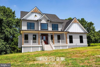 Lot 12-  Gracie Lane, Amissville, VA 20106 - #: VACU141940