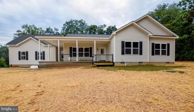 11041 C L Jackson, Culpeper, VA 22701 - #: VACU141950