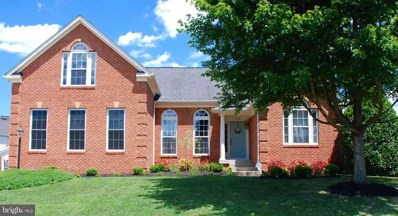 1913 September Court, Culpeper, VA 22701 - #: VACU141962