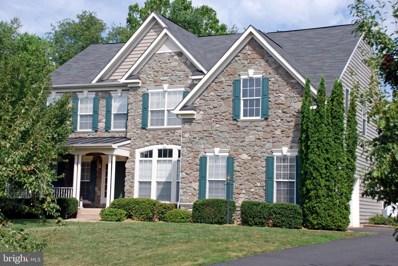 15209 Prairie Court, Culpeper, VA 22701 - #: VACU142004