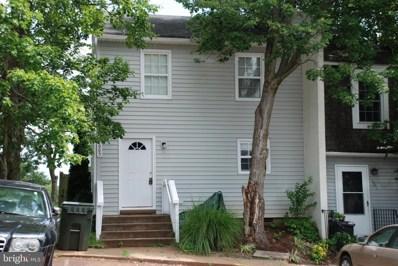 605 4TH Street, Culpeper, VA 22701 - #: VACU142120