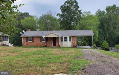 14373 General Longstreet Avenue, Culpeper, VA 22701 - #: VACU142122