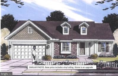 Lot 4A-  North Main Street, Culpeper, VA 22701 - #: VACU142138