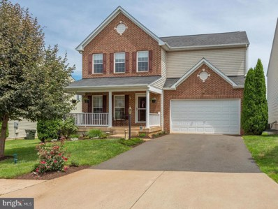 1810 Cotton Tail Drive, Culpeper, VA 22701 - #: VACU142156