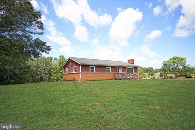 22064 Yellow Bottom Road, Lignum, VA 22726 - #: VACU142176