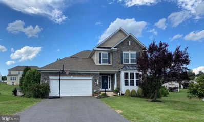 15607 Great Bridge Lane, Culpeper, VA 22701 - #: VACU142180