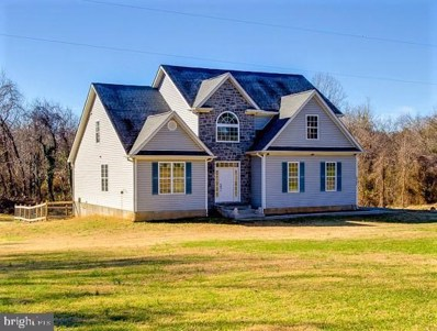 9242 Mountain Run Lake Road, Culpeper, VA 22701 - #: VACU142186