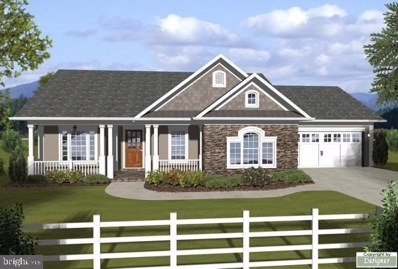 Lot 4-  Bobbitt Lane, Culpeper, VA 22701 - #: VACU142248