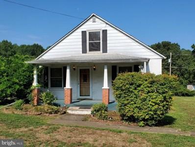 12278 Rixeyville Road, Culpeper, VA 22701 - #: VACU142250