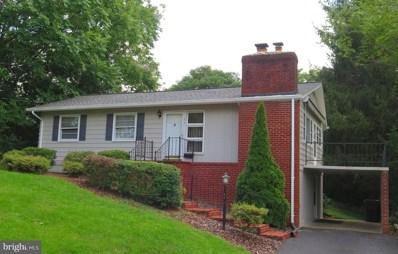 215 W Edmondson Street, Culpeper, VA 22701 - MLS#: VACU142264