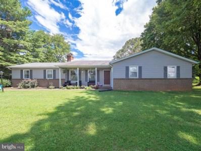19203 Sycamore Lane, Culpeper, VA 22701 - #: VACU142274
