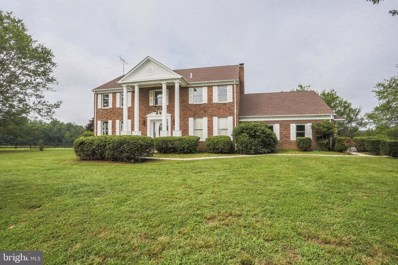 4162 Waterford Road, Amissville, VA 20106 - #: VACU142284