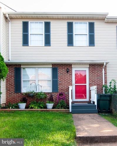 606 Highview Court, Culpeper, VA 22701 - #: VACU142296