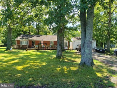 20026 Mt Pony Road, Culpeper, VA 22701 - #: VACU142320