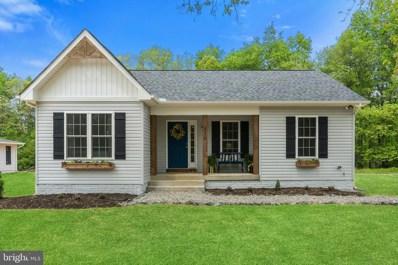 12260 Eggbornsville, Culpeper, VA 22701 - #: VACU142328