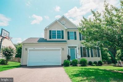 476 Kearns Drive, Culpeper, VA 22701 - #: VACU142406