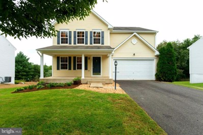 2471 Post Oak, Culpeper, VA 22701 - #: VACU142466