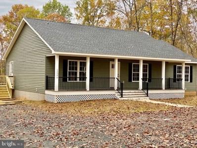 12396 Stonehouse Mountain Rd, Culpeper, VA 22701 - #: VACU142478
