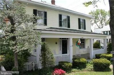 509 S Blue Ridge Avenue, Culpeper, VA 22701 - #: VACU142482