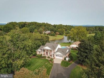 12129 & 12137-  Hidden Lakes, Culpeper, VA 22701 - #: VACU142504