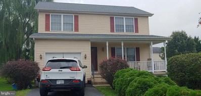 748 Amanda Court, Culpeper, VA 22701 - #: VACU142510