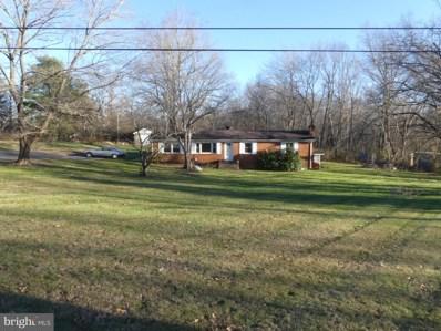 5367 Scottsville Road, Jeffersonton, VA 22724 - #: VACU142514