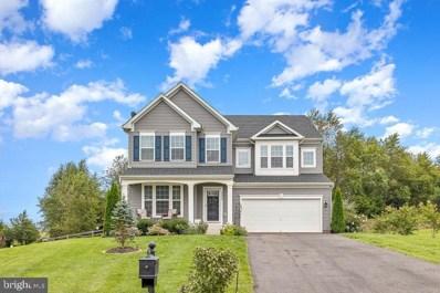 15026 North Ridge Boulevard, Culpeper, VA 22701 - #: VACU142522