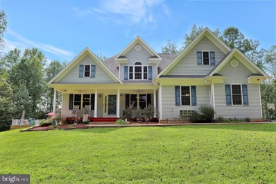 18339 Dogwood Trail, Jeffersonton, VA 22724 - #: VACU142564