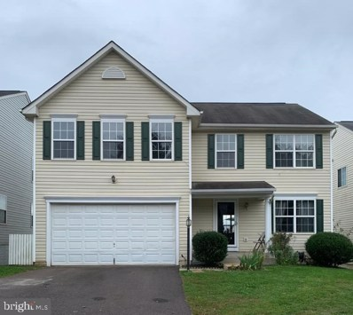 1911 Cotton Tail Drive, Culpeper, VA 22701 - #: VACU142566