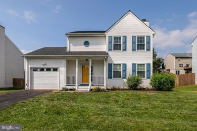 1421 N Thomas Way, Culpeper, VA 22701 - #: VACU142570