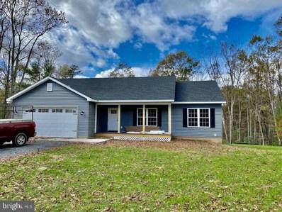 12400 Stonehouse Mountain Road, Culpeper, VA 22701 - #: VACU142578