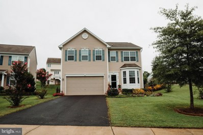 674 Pelhams Reach, Culpeper, VA 22701 - MLS#: VACU142588