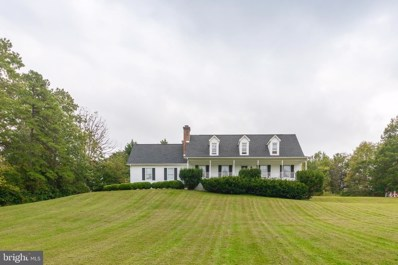 1466 Ashley Court, Amissville, VA 20106 - #: VACU142600