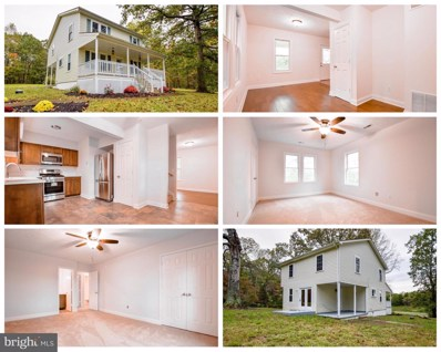 25183 Germanna, Lignum, VA 22726 - #: VACU142602
