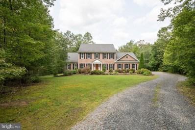 8039 Kirtley Trail, Culpeper, VA 22701 - #: VACU142616